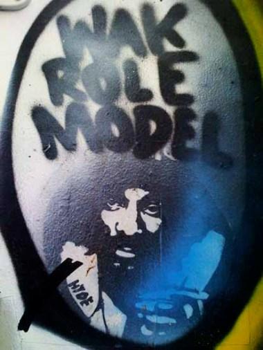 wak-role-model